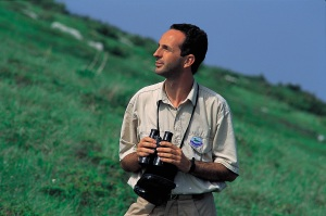 Antonio Canu, Direttore scientifico WWF Oasi